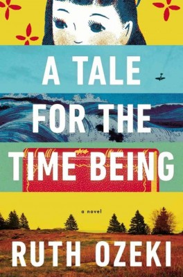 'A Tale For The Time Bring' was shortlisted for the Man Booker Prize in 2012.