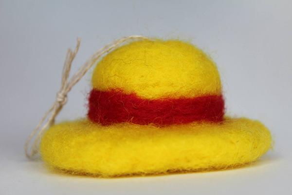 Heartfelt Lufi Hat