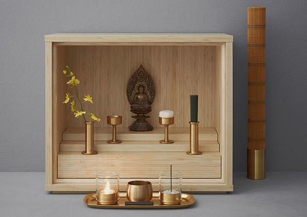 Keita Suzuki Altars