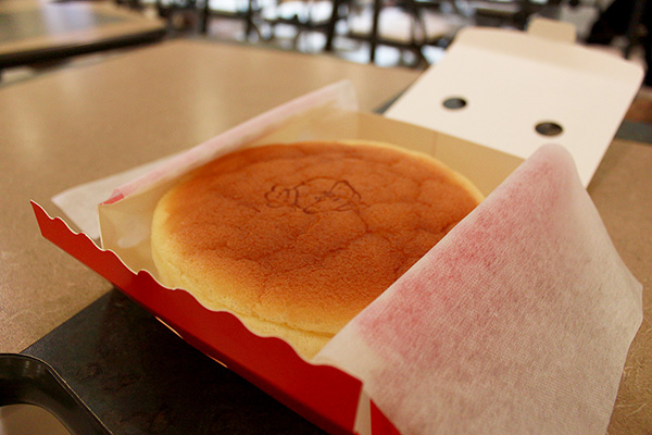 Japanese Bouncy Cake Recipe: Uncle Tetsu Taking Toronto's Treats To A New Level