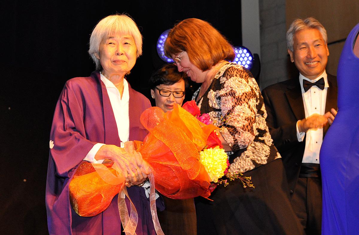 Sakura Gala 2015