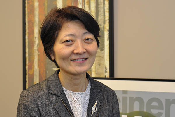 A New Direction: An Interview with the Japan Foundation Toronto's new director Emi Iwanaga