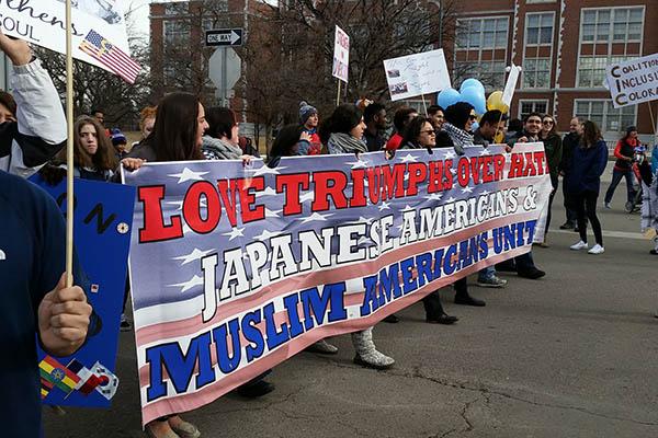 Nikkei View: Standing united with our neighbours