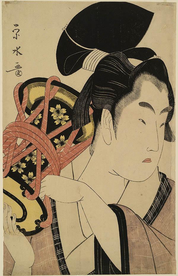 wakashu-ukiyo-e