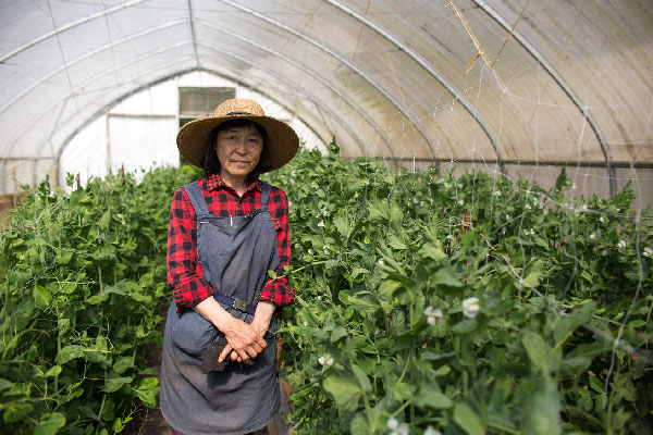 Umi Nami's locally grown Japanese produce makes it a gem in the Canadian landscape