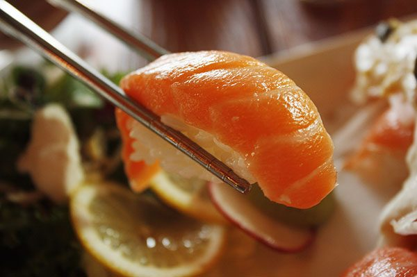 Is it racist to want sushi chefs to be Japanese?