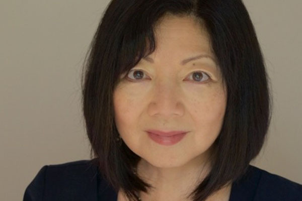 From humble beginnings: Susan Harada hopes to inspire a new generation of journalists