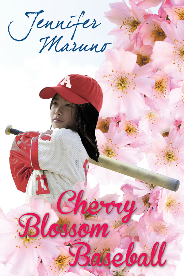 In Maruno's third book in the series, Cherry Blossom Baseball (2015), heroine Michiko must adjust to live after internment camp when her family moves to Oakville, ON.