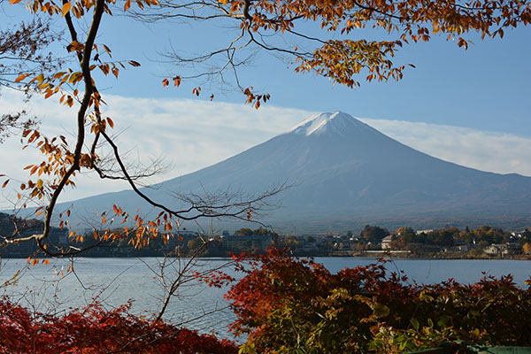 Japan celebrates its first Mountain Day holiday