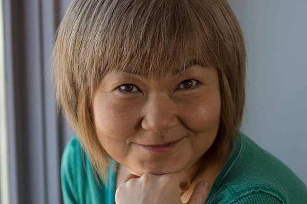 Caroline Ishii shares soul and soul food in new memoir