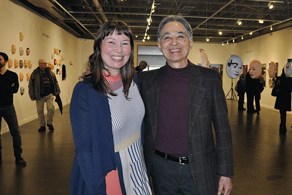 Blending cultural identities in new art exhibition