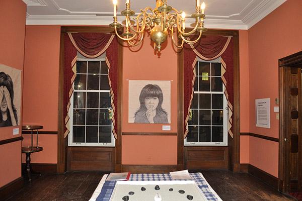 Unlocking hidden history in a Toronto heritage house