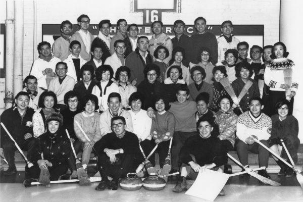 Nisei Curling Club looks for new members