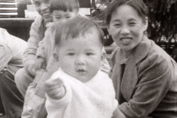 Treasures from the Nikkei National Museum: Digitized Japanese Canadian home movies