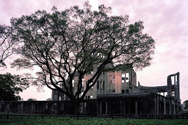 Hiroshima Nagasaki Day 75th anniversary commemoration
