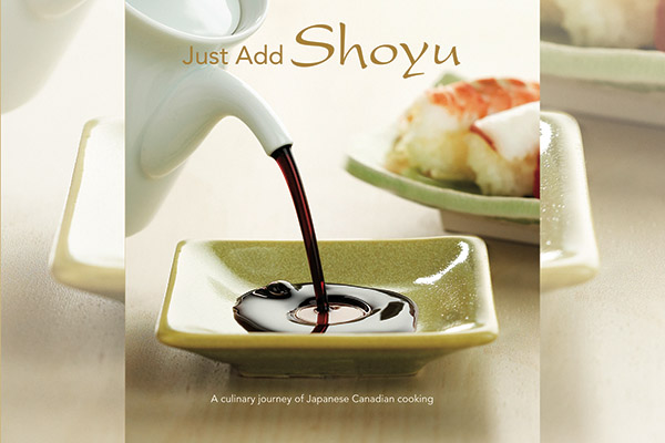 Just Add Shoyu celebrates 10th anniversary