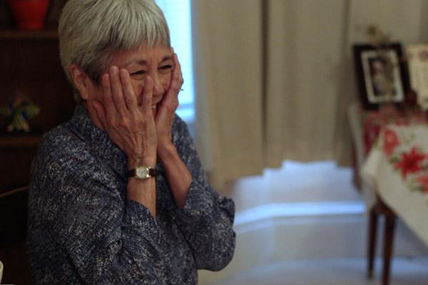 Brenda Kamino shares grandmother's incredible 100-year life at Toronto Fringe Festival