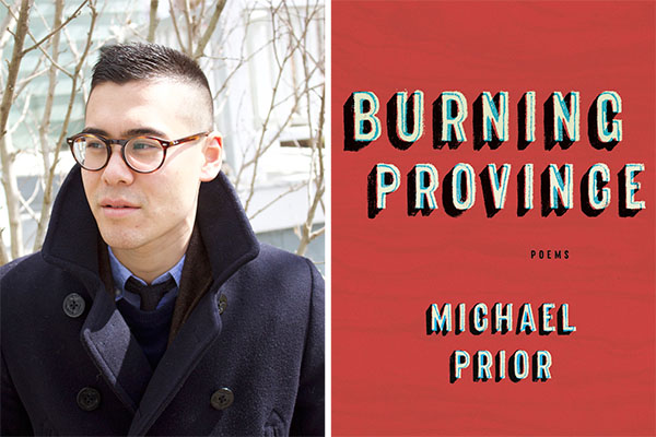Poet Michael Prior embarks on an exploration of intergenerational memory